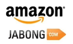 Amazon-Jabong