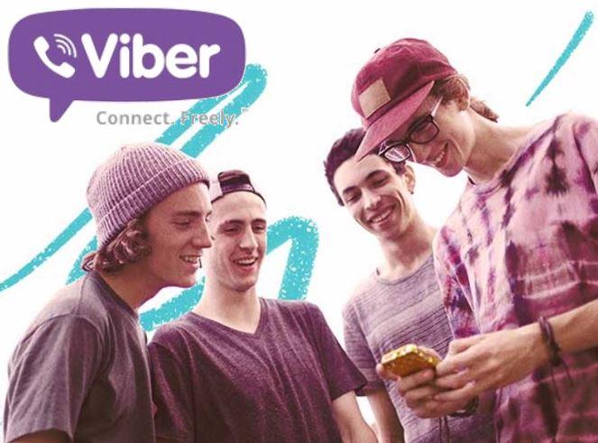 Viber_Public_Chats