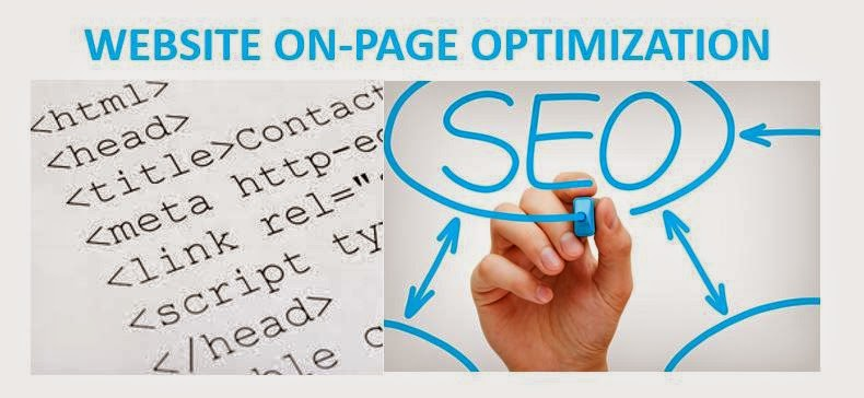 Web-site-On-page-Optimization