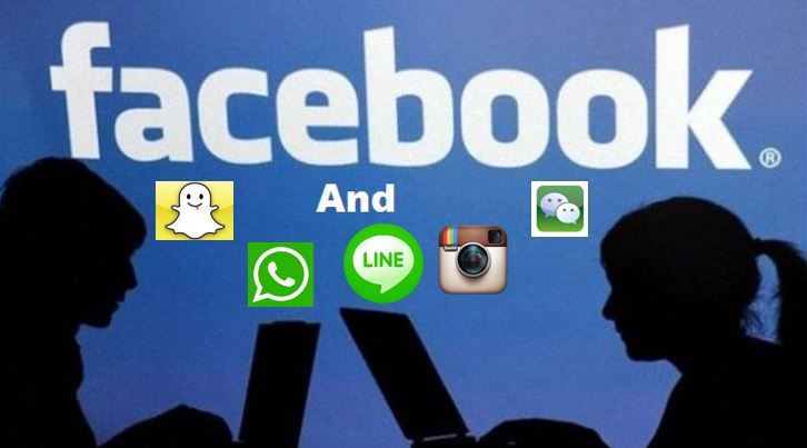 Facebook-and-IM-Apps