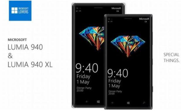 Microsoft_Lumia 940_Lumia_940_XL